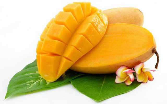 2. Vitamin E Pada Buah Mangga