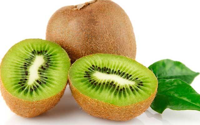 3. Vitamin E Pada Buah Kiwi