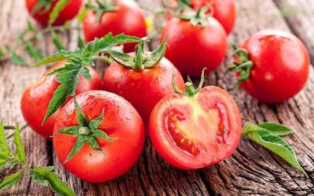 9. Vitamin E Pada Tomat