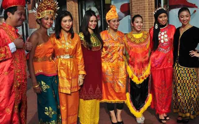 Ciri Ciri Ras Mongoloid Dari Seluruh Dunia