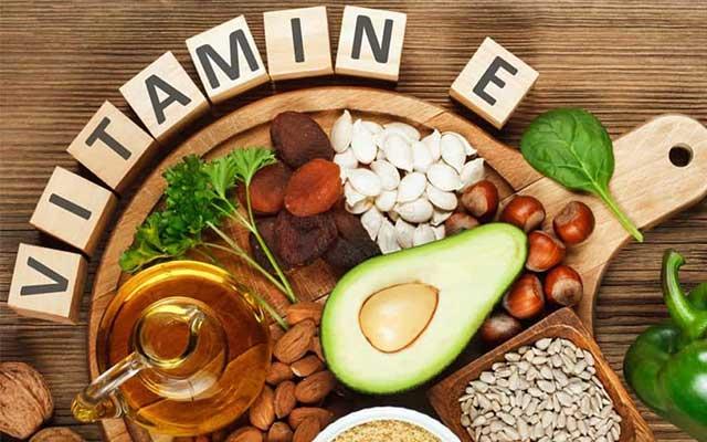 Macam Vitamin E Yang Terkandung Pada Buah dan Sayuran