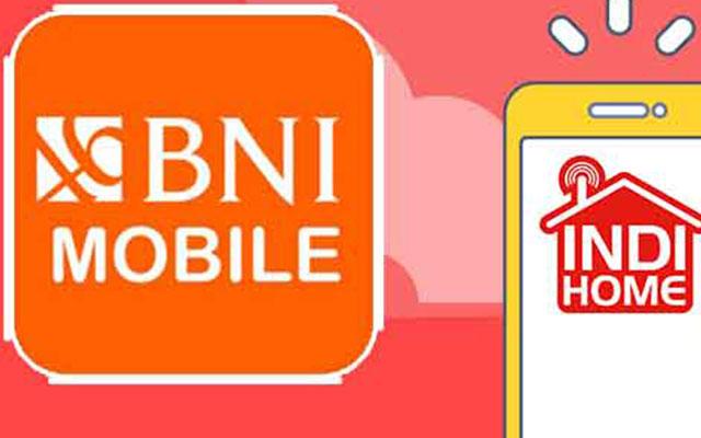 Cara Bayar Indihome Lewat M Banking BNI ATM Terbaru