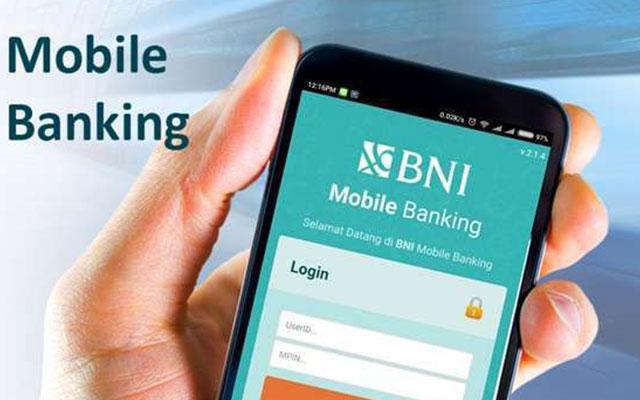Cara Bayar Indihome Lewat M Banking BNI