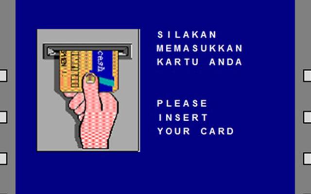 Cara Bayar MNC Vision Melalui ATM