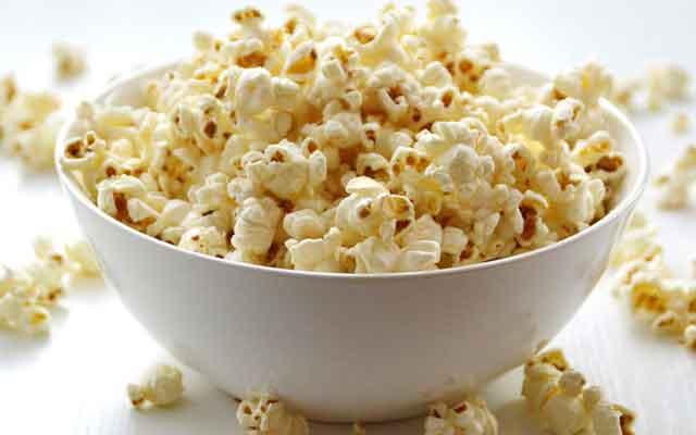 11. Popcorn