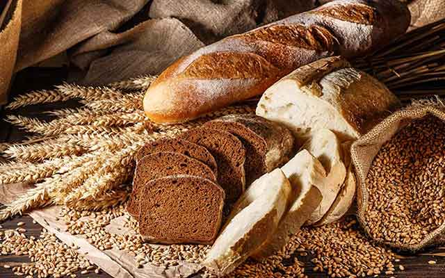 18. Produk Makanan Yang Terbuat Dari Gandum