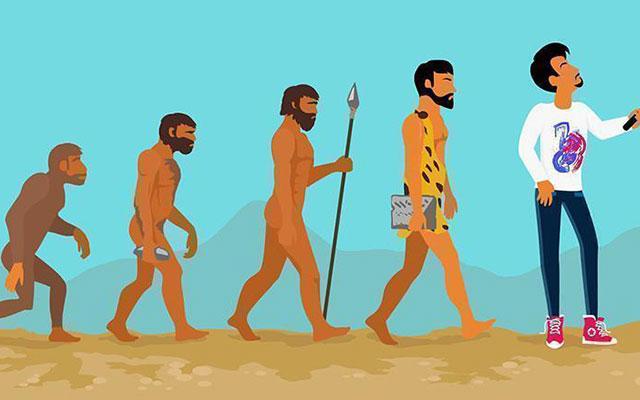 Akibat dan Bukti Macam Mekanisme Evolusi