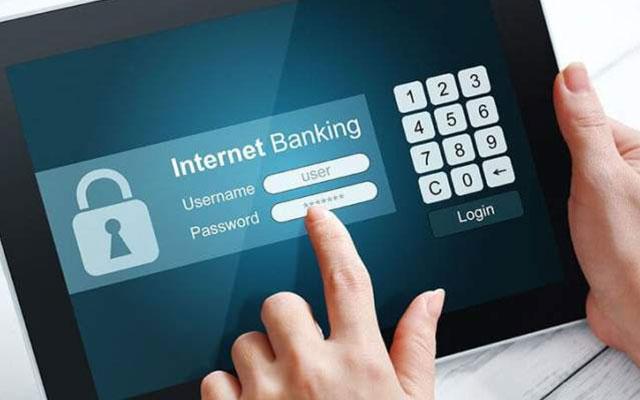 Bayar Lewat Internet Banking Mandiri