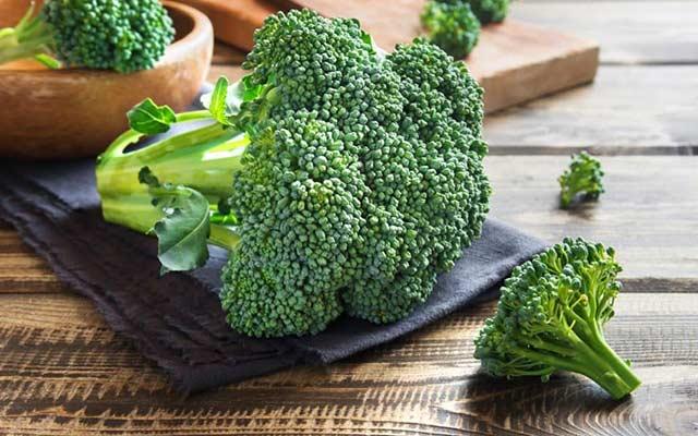 Brokoli 3