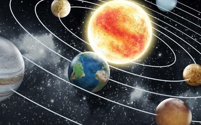 Ciri Ciri Planet