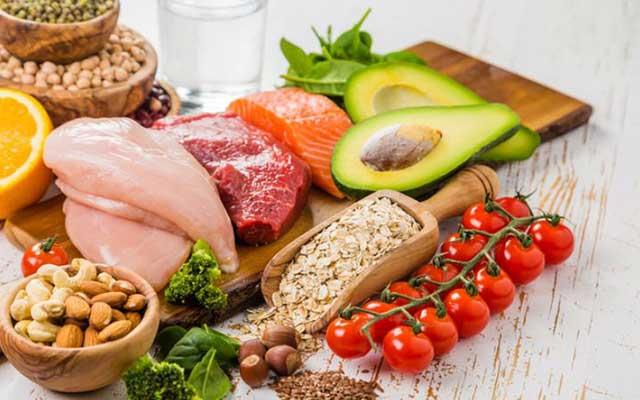 Daftar Makanan Untuk Diet Sehat Cepat Langsing Terlengkap
