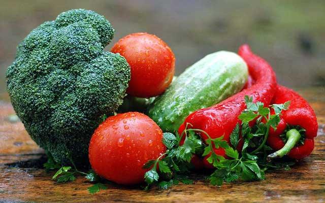 Daftar Makanan Untuk Penderita Asam Urat Pantangan Anjuran
