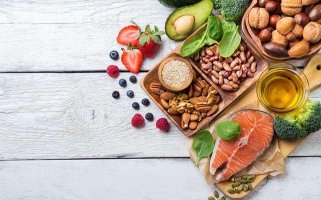Makanan Untuk Asam Lambung Anjuran dan Pantangan