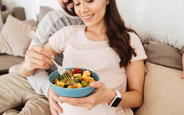 Makanan Untuk Ibu Hamil yang Bagus Bagi Kesehatan Janin