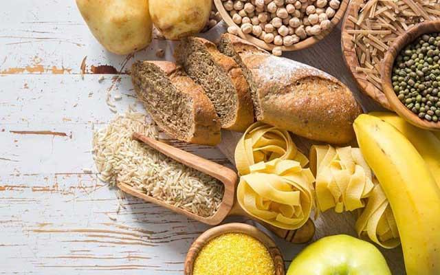 Makanan yang Mengandung Karbohidrat Tinggi Selain Nasi