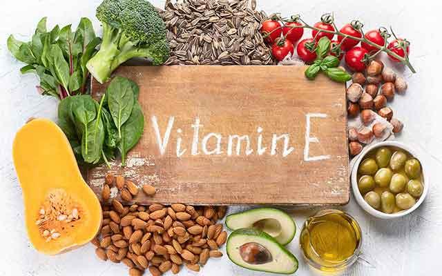 Manfaat Macam Vitamin E Bagi Tubuh