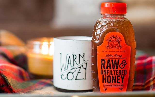 Honey Life 100 Real Honey