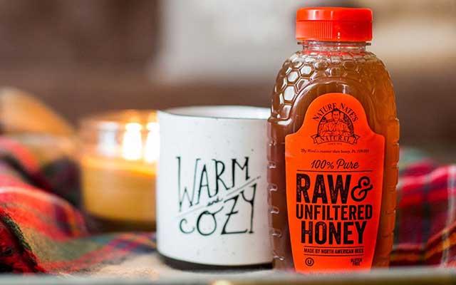 Honey Life 100 Real Honey