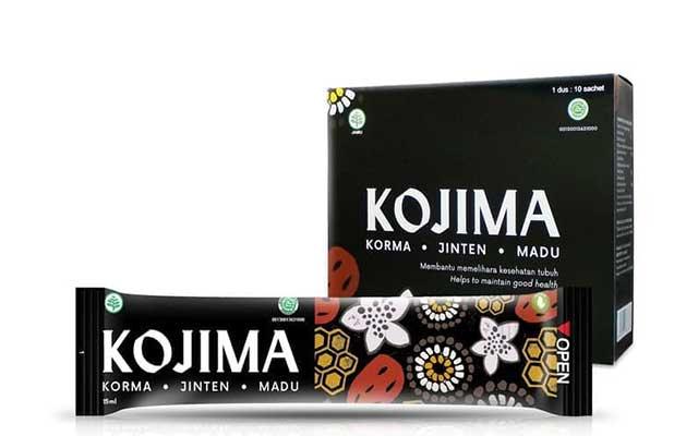 10. Herbana Kojima