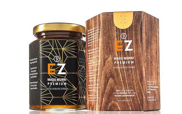 2. EZ Honey Madu Premium