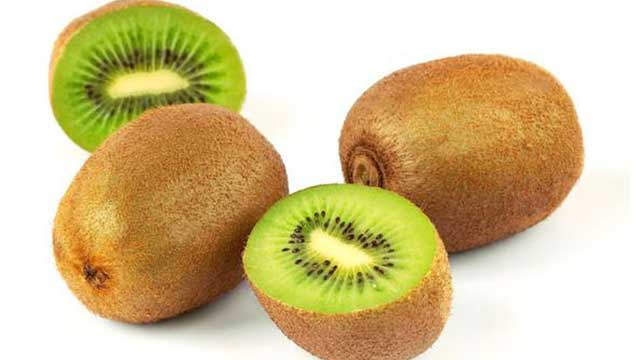 7. Kiwi