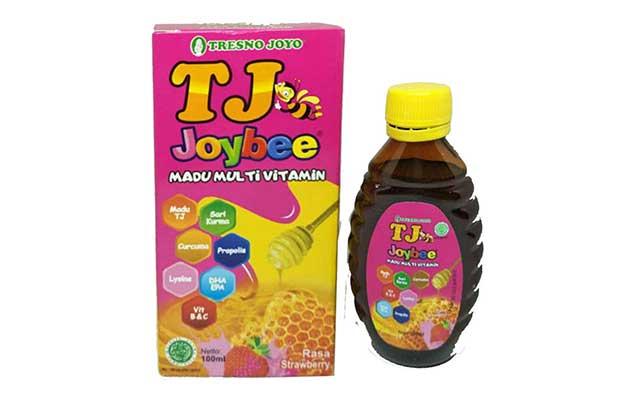 8. Madu Anak TJ Joybee