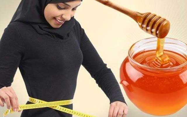 Cara Konsumsi Madu Untuk Diet dan Tips Cepat Langsing