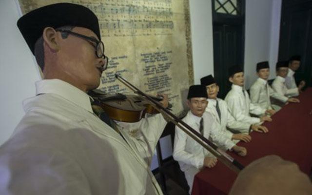 Ciri ciri Lagu Wajib Nasional Beserta Contohnya