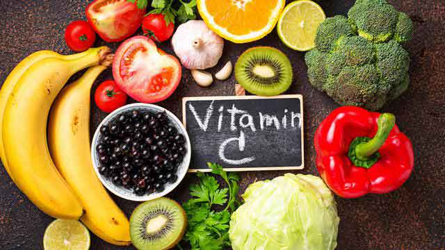 Daftar Makanan Yang Mengandung Vitamin C Tinggi