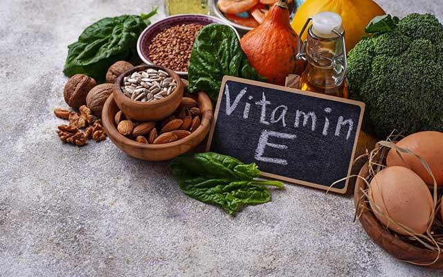 Daftar Makanan yang Mengandung Vitamin E Serta Manfaat Bagi Kesehatan