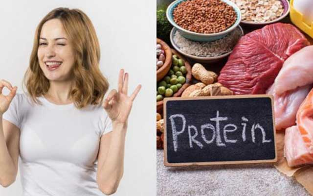 Manfaat Protein Bagi Tubuh