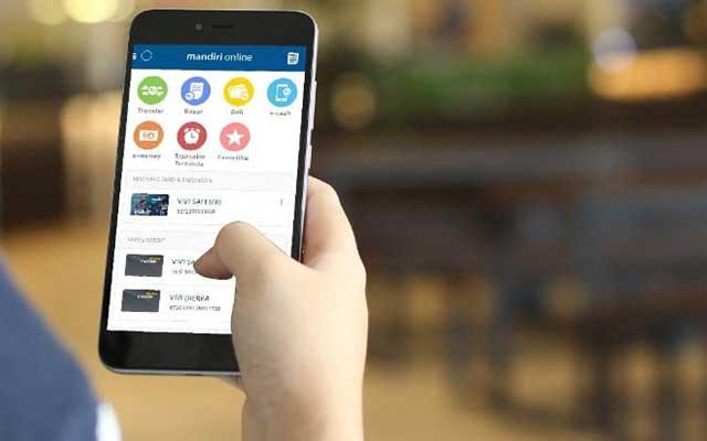 2. Cara Blokir Melalui Mobile Banking Mandiri