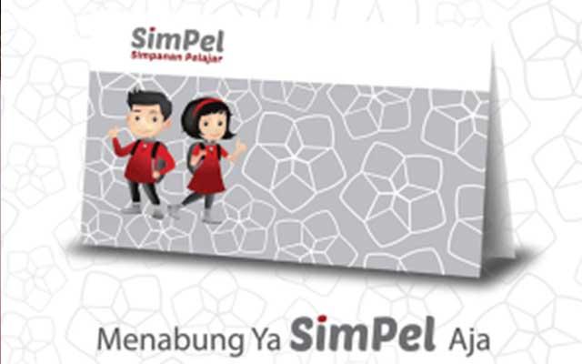 2. Cara Membuat Rekening SimPel Simpanan Pelajar