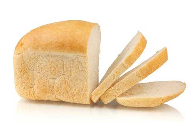 8. Roti Tawar