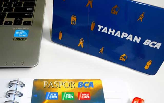 Biaya Admin BCA Per Bulan Semua Jenis Tabungan