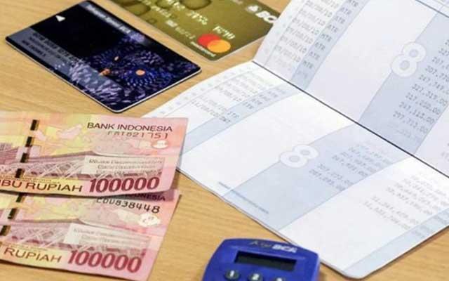Cara Bayar Kartu Kredit BCA Paling Lengkap Cepat