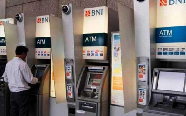 Cara Bayar UKT Unsri Via ATM BNI