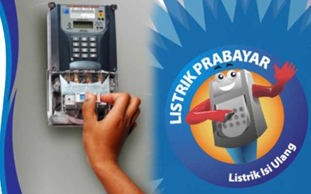 Cara Beli Token Listrik di ATM BRI Lengkap Dengan Biayanya