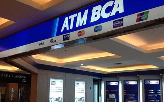 Cara Mengisi Saldo Dana Melalui ATM
