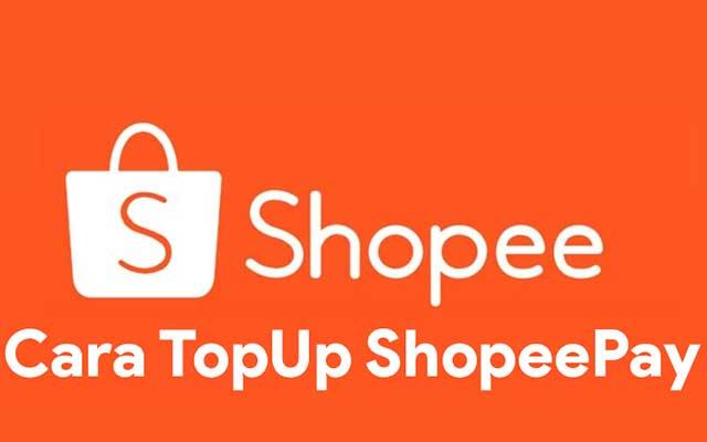 Cara Top Up Shopeepay Lewat ATM Semua Bank Biayanya