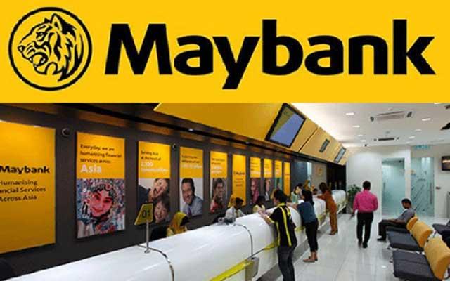 Keuntungan Menjadi Nasabah Maybank