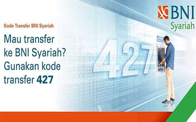 Kode Bank BNI Syariah Contoh Menggunakannya Untuk Transfer
