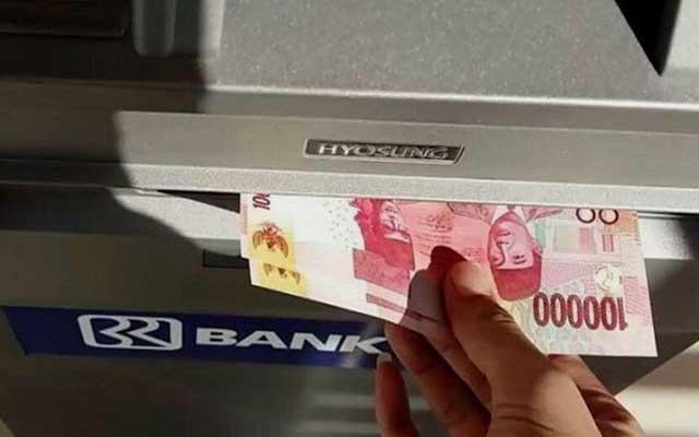 Maksimal Penarikan ATM BRI Semua Jenis Kartu ATM