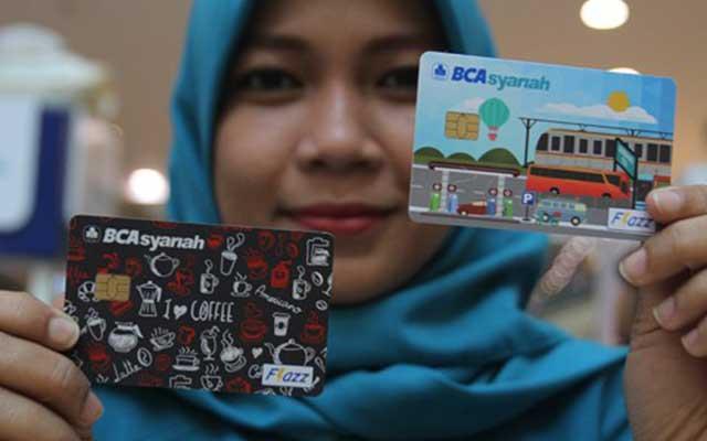 Syarat Buka Rekening BCA Syariah