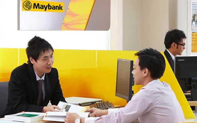 Syarat Buka Rekening Maybank Secara Online Offline Paling Lengkap