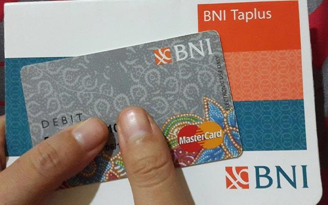 BNI Taplus