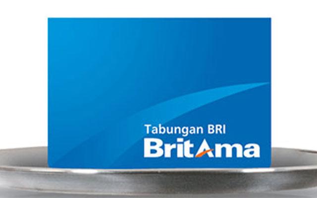 Biaya Administrasi Britama TKI