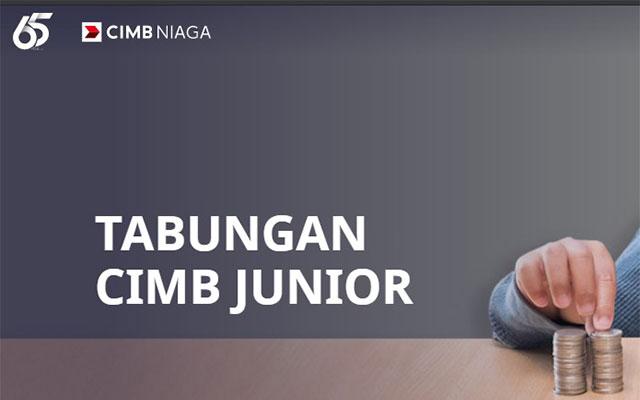 Biaya Administrasi Tabungan CIMB Junior