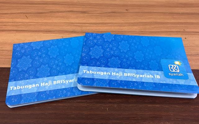 Biaya Administrasi Tabungan Haji BRI Syariah iB