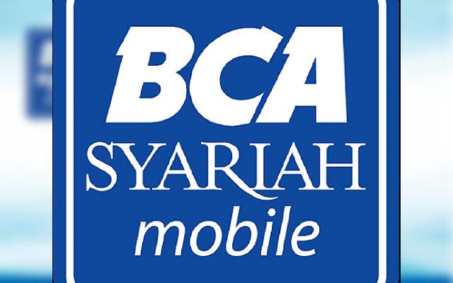 Biaya Administrasi Transaksi di BCA Syariah Mobile